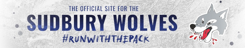 Sudbury Wolves – Official site of the Sudbury Wolves