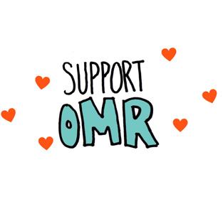 OMR Slideshow Image
