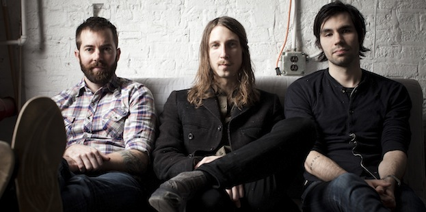 Russiancircles