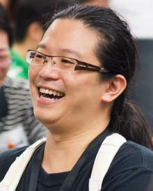 Chia-liang's profile photo