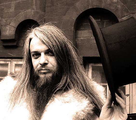 Leon Russell - Slippin' Into Christmas