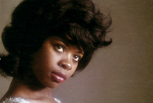 Irma Thomas  - Queen of New Orleans Soul.