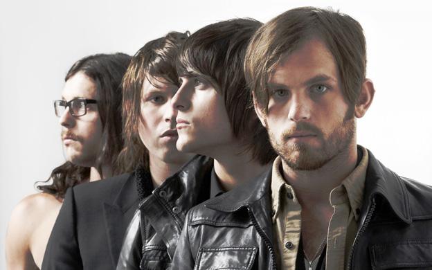 Kings Of Leon - Homegrown Indie/Alternative.