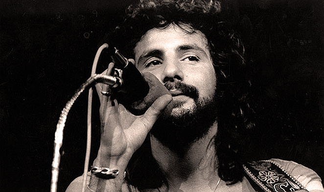 Cat Stevens - eloquent songwriting that spoke to the thoughtful side of the 70s.