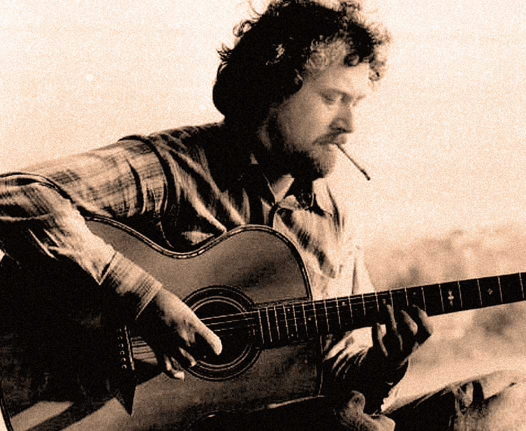 John Renbourn -  One of the shining lights of English Folk.