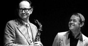 Paul Desmond - Svend Assmussen - 1975