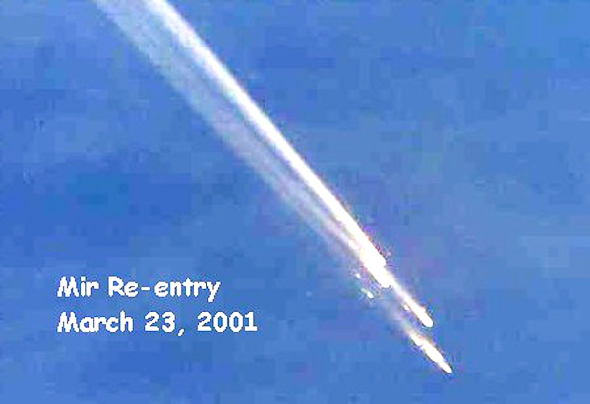 March 23, 2001