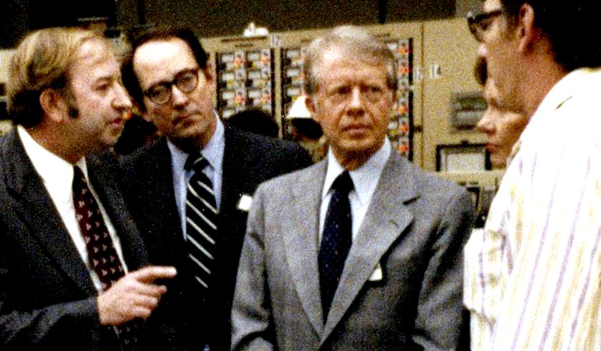 April 1, 1979