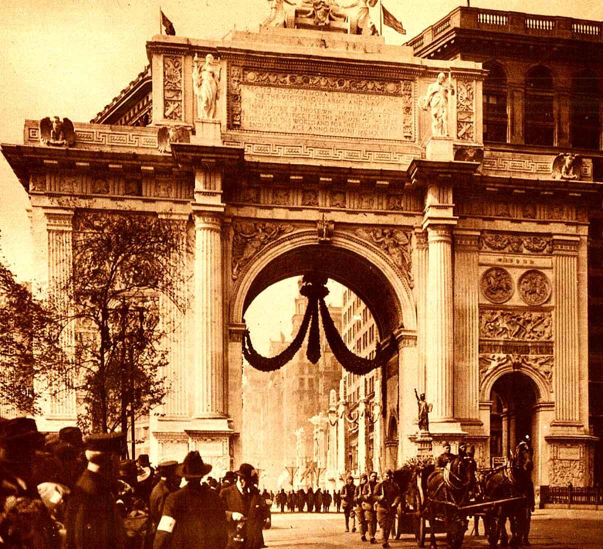 Memorial Day 1923