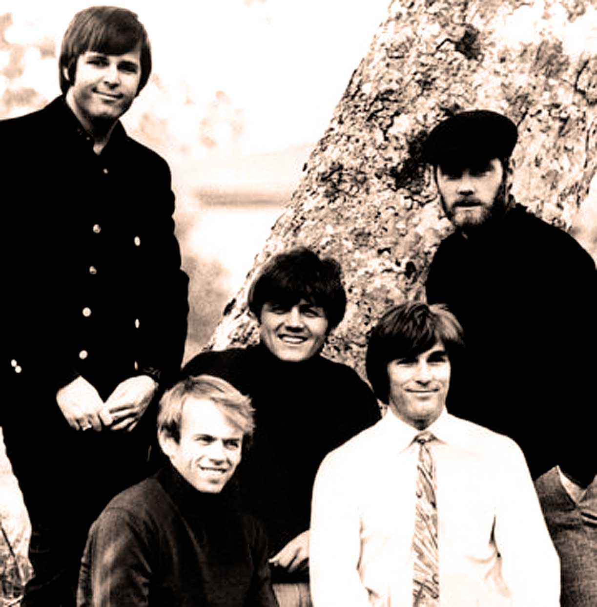 The Beach Boys - 1967