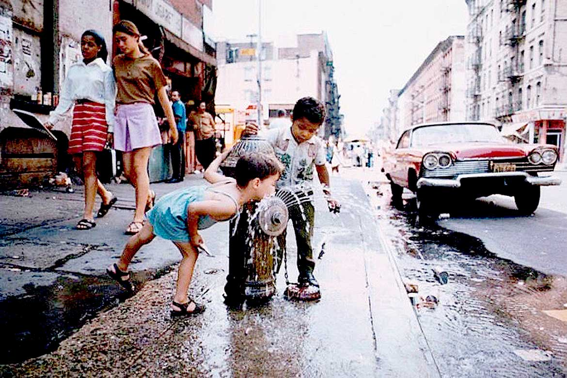 New York - July 1977