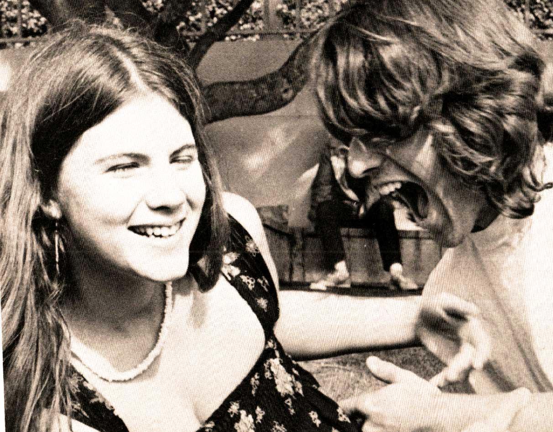 L.A. Teenagers - 1979