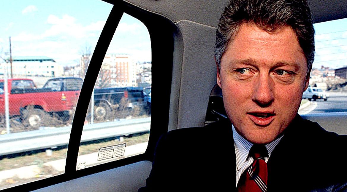 President-elect Clinton