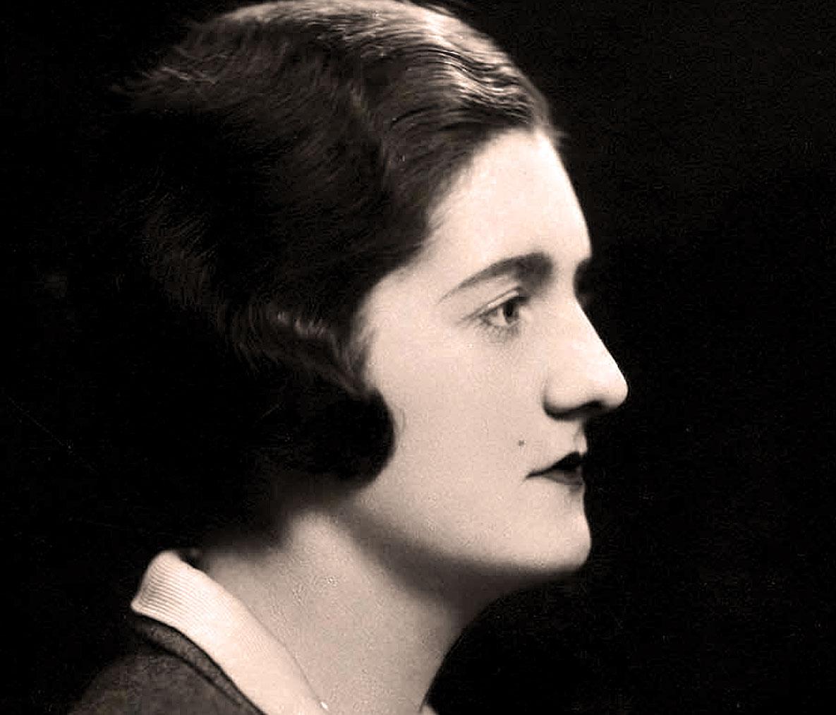 Aline van Barentzen