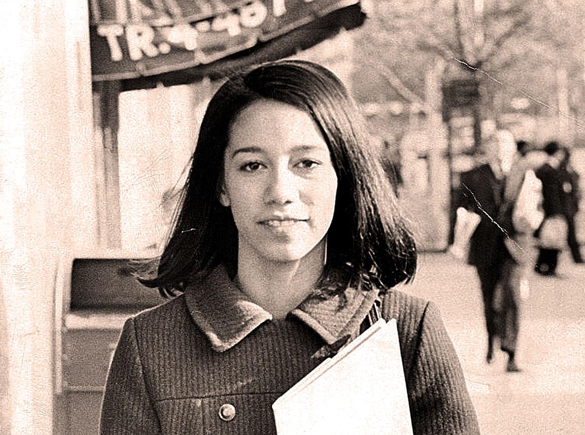 New York Teenager - 1968