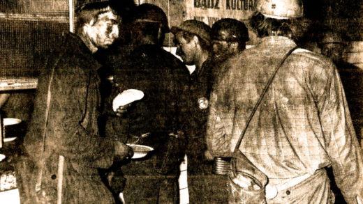 Coal Miners in Silesia