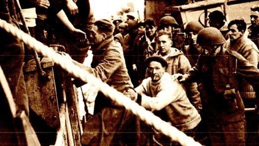 Commando Raid at Bruneval