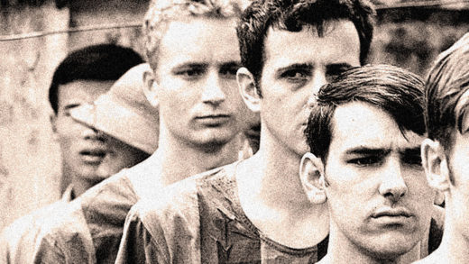 Vietnam POWs released