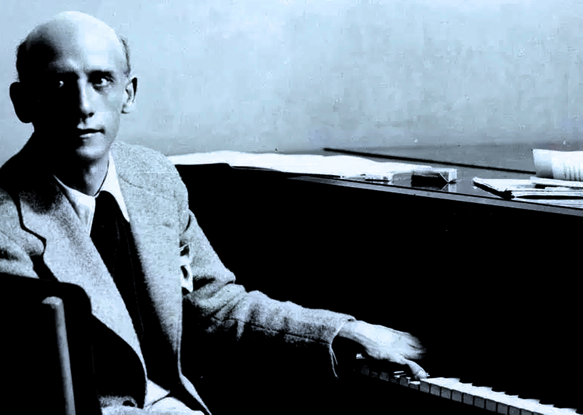 Dimitri Mitropoulos and The New York Philharmonic