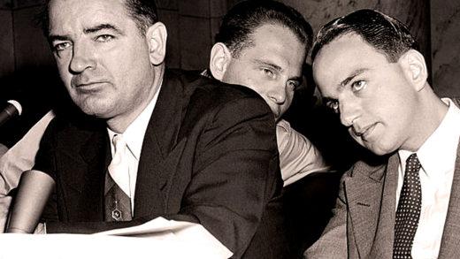 Army-McCarthy Hearings April 27, 1954