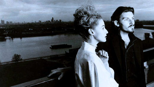 Dead Can Dance in session 19983