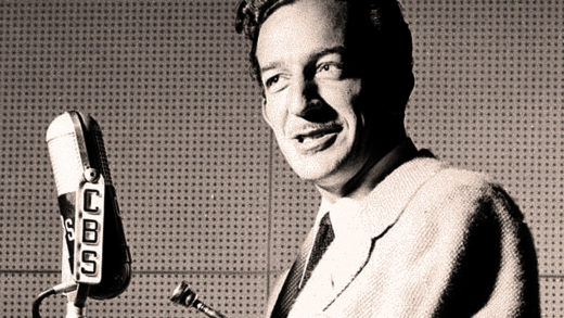 Harry James - on the radio