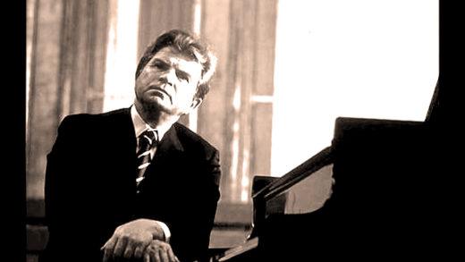Emil Gilels - in concert from Philadelphia 1964