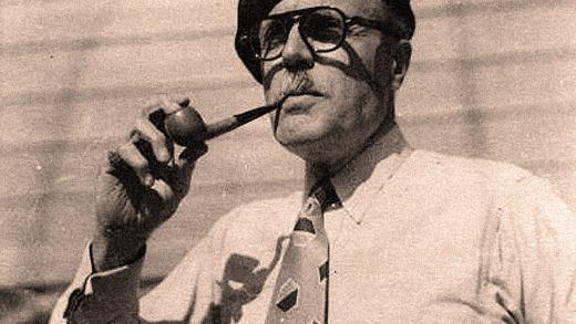 Claude Champagne