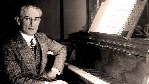 Bertrand Chamayou plays Ravel