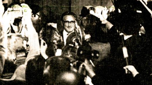 Henry Kissinger