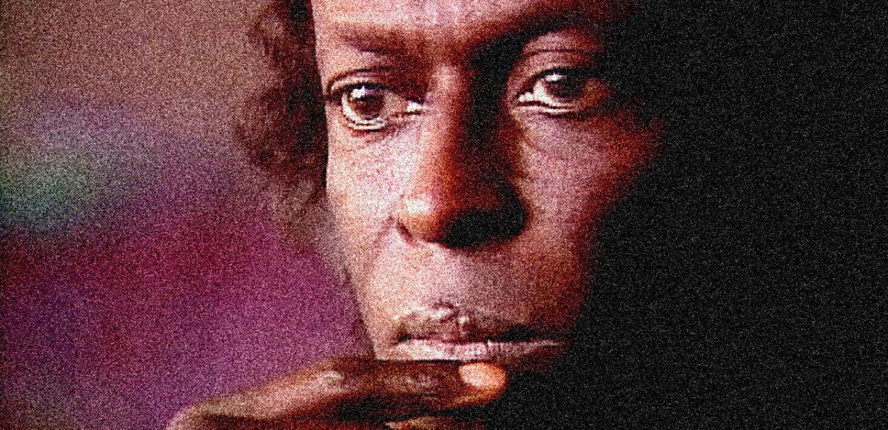 Miles Davis - Fillmore East 1970