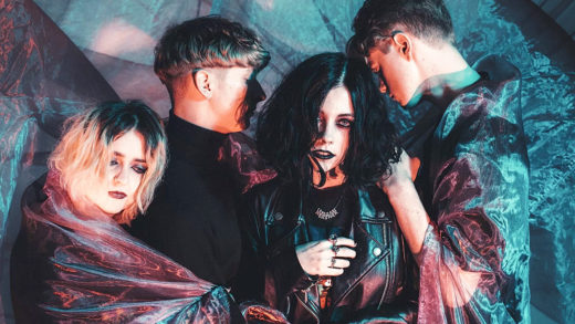 Pale Waves - Huw Stephens Show