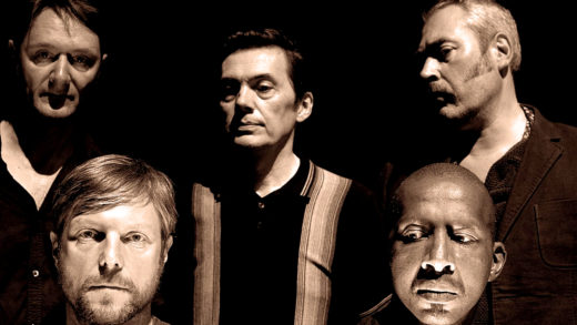 Tindersticks - in session BBC