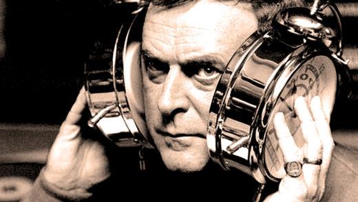 Terry Wogan - BBC Radio 2