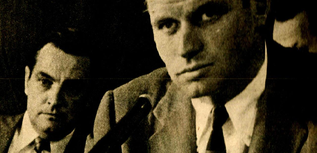 Attorney General Robert F. Kennedy