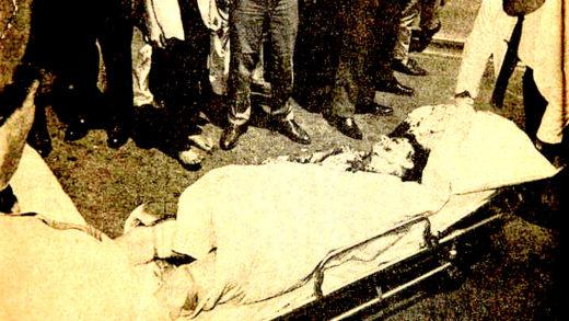 University of Texas Shooting 1966