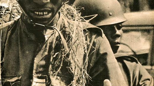 Congo 1961