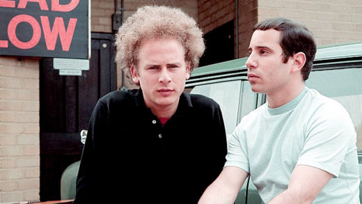 Simon & Garfunkel - Hollywood Bowl 1968