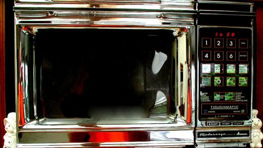 Microwave - 1980