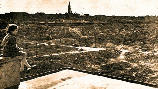 Postwar Warsaw