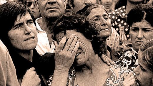 Cyprus - July 1974