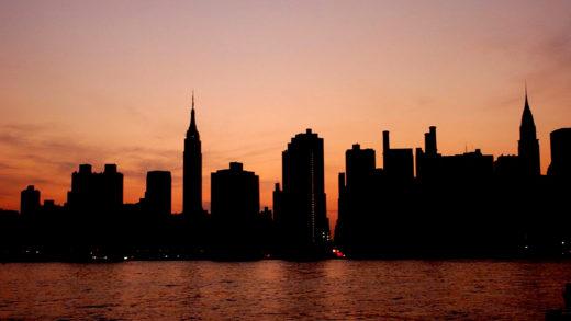 New York Power Blackout - August 14, 2003