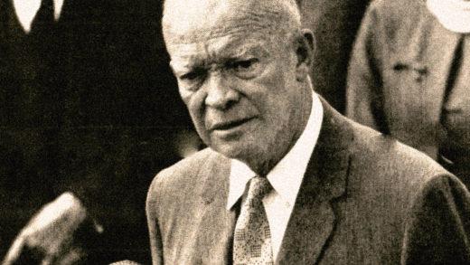 President Eisenhower - News Conference