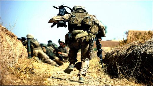Iraq - November 2005