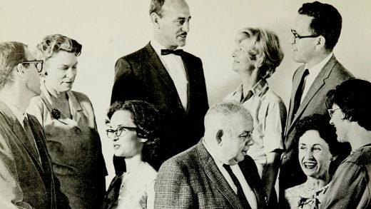 Talk Radio in Los Angeles in 1966