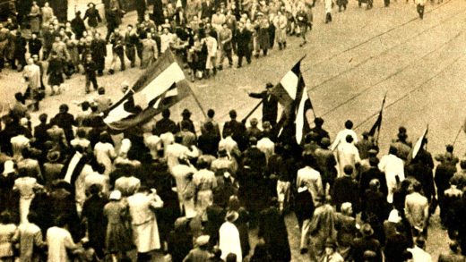 Hungary - November 1956
