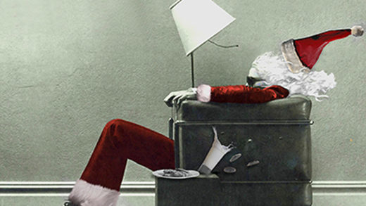 Christmas at BBC 6 Music