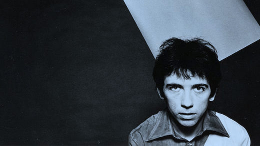 Pete Shelley