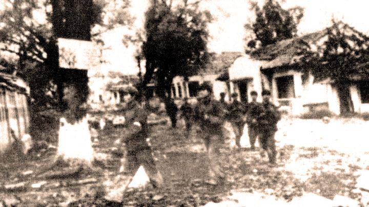 Chinese Invasion of Vietnam