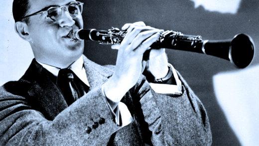 Benny Goodman - King Of Swing
